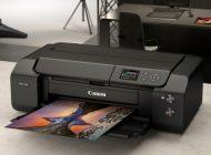 Canon, Fotoğraf Yazıcısı imagePROGRAF PRO-300 Tanıttı