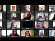 """""""Kadın İçin Teknoloji"""" Projesi Covid-19 Nedeniyle Online Eğitimlerle Devam Ediyor"""