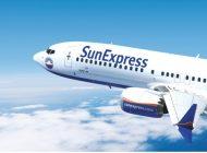 SunExpress, Yapay Zekâ İle Esnek Fiyatlandırma Yapıyor
