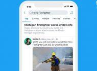 Twitter'da Bazı Gündemlerin Temsili Sabitlenmiş Bir Tweet'i Olacak