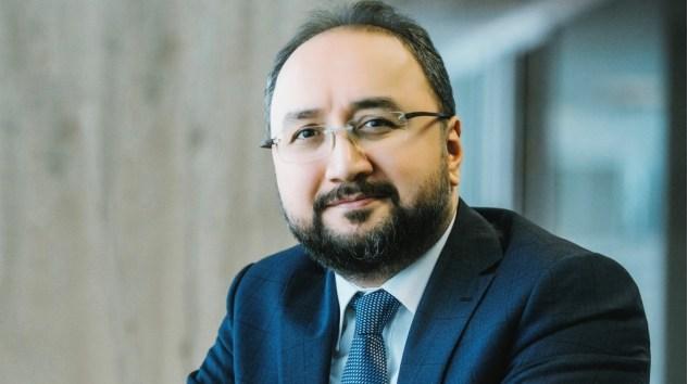 Ali Emir Eren, Netaş CEO'luğuna Getirildi