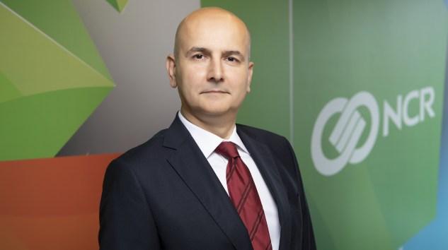 Murat Kulaksızoğlu, NCR Türkiye Genel Müdürü Oldu