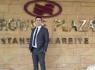 Crowne Plaza Harbiye ve Tepe Gurme Arasında İşbirliği