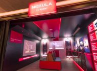 Anker Nebula Deneyim Merkezi İstinye Park D&R'da Açıldı