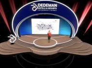 Dedeman, Yeni Nesil Dijital Toplantı Platformu Uygulamasını Başlattı