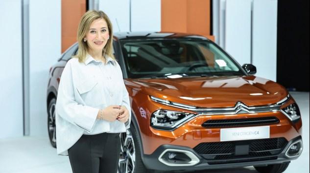 Yeni Citroën C4 Türkiye'de