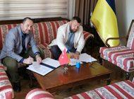 Türkiye Gastronomi Turizmi Derneği ve Ukrayna Hükümeti Arasında Protokol