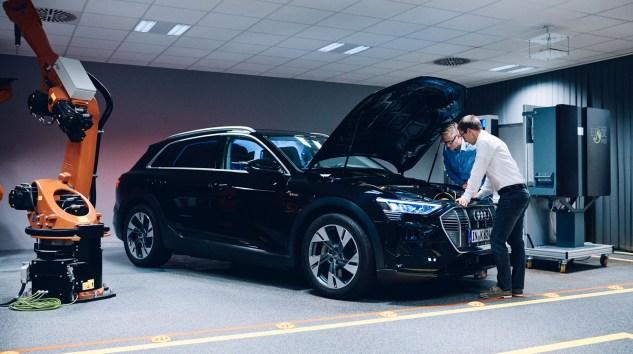 Hager ve Audi'den İşbirliği