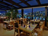 Sky Dome Lounge Yeni Menüsü İle Misafirlerini Ağırlıyor