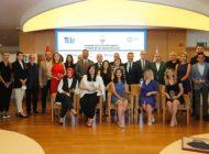 XIII. Ekonomi Basını Başarı Ödülleri Sahiplerine Verildi