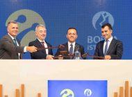 Turkcell İstikrarlı Büyümesini Sürdürüyor