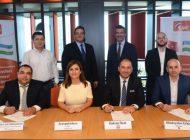 UPT, Özbekistan'da Dev İşbirliği İle Büyümesini Sürdürüyor
