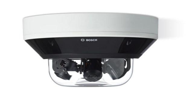 Multisensör Kameraların Güvenlikteki Önemi Artıyor