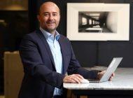 Mustafa Uyar, Logitech Gelişmekte Olan Pazarlar Perakende Grup Başkanı Oldu