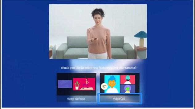 Samsung TV'lerde Google Duo İle Görüntülü Görüşme Dönemi